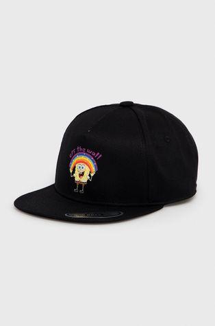 Vans - Детская кепка x Spongebob