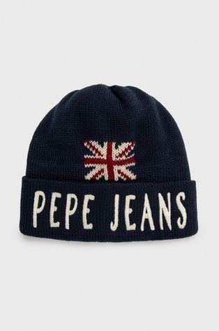Pepe Jeans - Czapka dziecięca Lucas