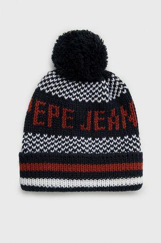 Pepe Jeans - Czapka dziecięca Jack