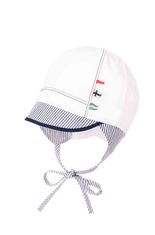 Jamiks - Дитяча шапка BIELIK