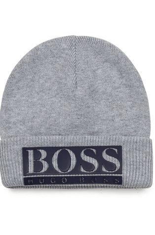 Boss - Czapka dziecięca