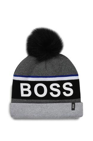 Boss - Detská čiapka