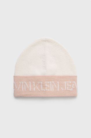Calvin Klein Jeans - Вълнена шапка