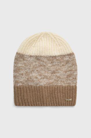 WOOLRICH - Шерстяная шапка