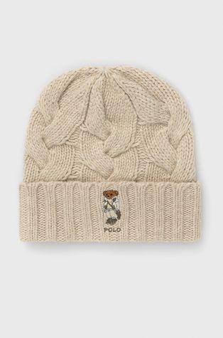 Polo Ralph Lauren - Μάλλινο σκουφί