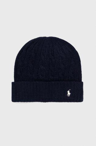 Polo Ralph Lauren - Vlněný klobouk