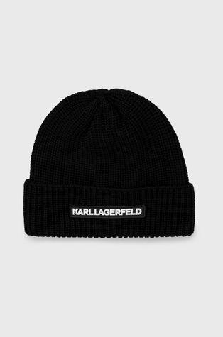 Karl Lagerfeld - Czapka wełniana