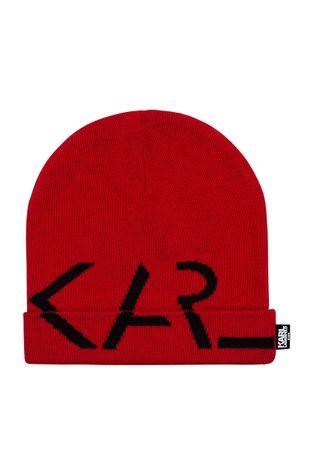 Karl Lagerfeld - Czapka dziecięca