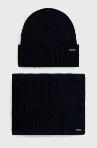 Tom Tailor - Шапка и шал с вълна
