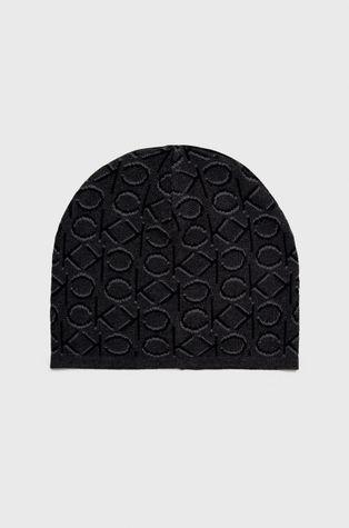 Calvin Klein - Шапка и шал