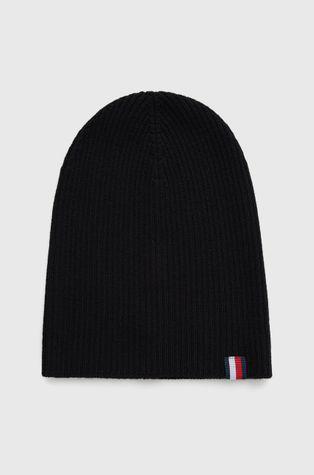 Tommy Hilfiger - Вовняна шапка