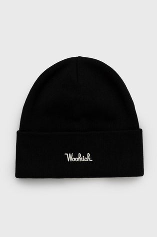 WOOLRICH - Шапка