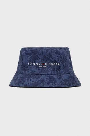 Tommy Hilfiger - Oboustranný klobouk