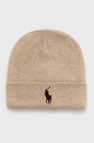 Polo Ralph Lauren - Памучна шапка