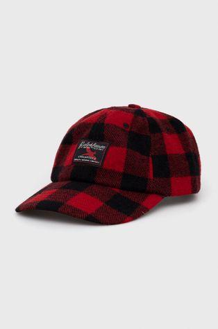 Polo Ralph Lauren - Вовняна кепка