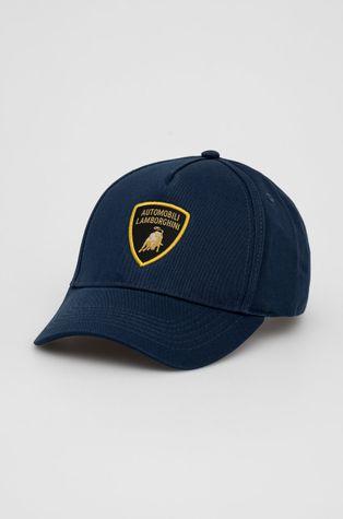 LAMBORGHINI - Βαμβακερό καπέλο