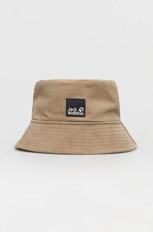 Jack Wolfskin - Вельветовий капелюх