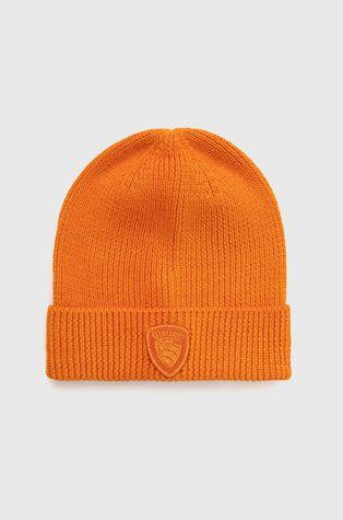 Blauer - Вовняна шапка