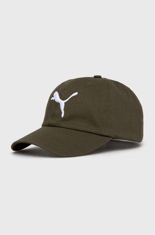Puma - Памучна шапка