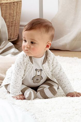 Mayoral Newborn - Детски комплект