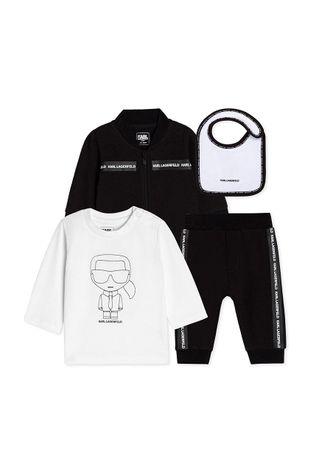Karl Lagerfeld - Komplet dziecięcy