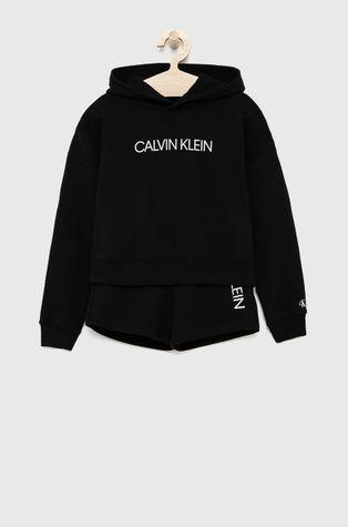 Calvin Klein Jeans - Detská tepláková súprava