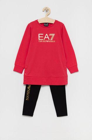 EA7 Emporio Armani - Compleu copii