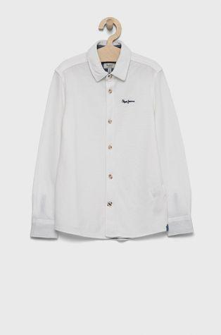 Pepe Jeans - Бавовняна сорочка Arnold