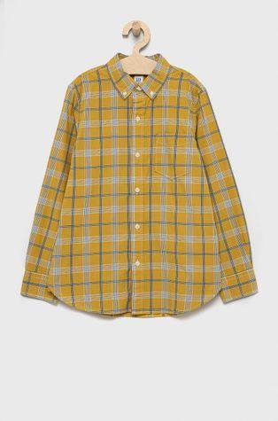GAP - Παιδικό βαμβακερό πουκάμισο