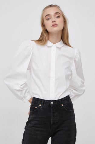 Only - Koszula bawełniana