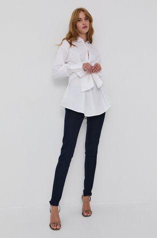 Guess - Памучна блуза