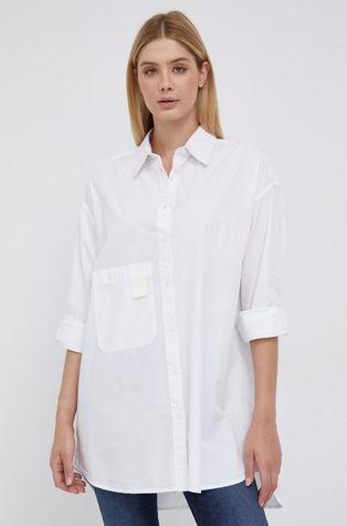 Dr. Denim - Koszula bawełniana