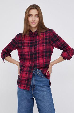 Wrangler - Bavlněná košile