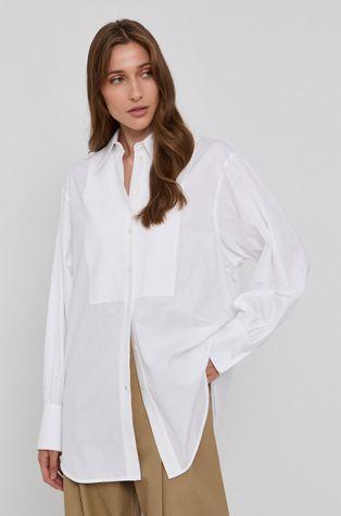 Victoria Victoria Beckham - Bavlnená košeľa