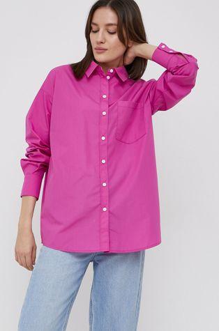 Vila - Βαμβακερό πουκάμισο