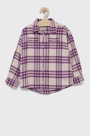 GAP - Koszula bawełniana dziecięca