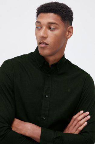 Premium by Jack&Jones - Koszula bawełniana