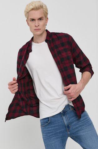Produkt by Jack & Jones - Хлопковая рубашка