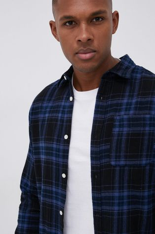 Produkt by Jack & Jones - Koszula bawełniana