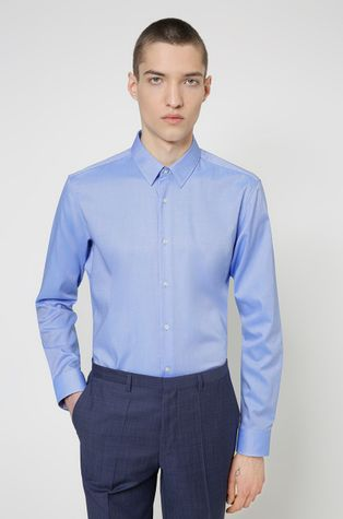 Hugo - Хлопковая рубашка