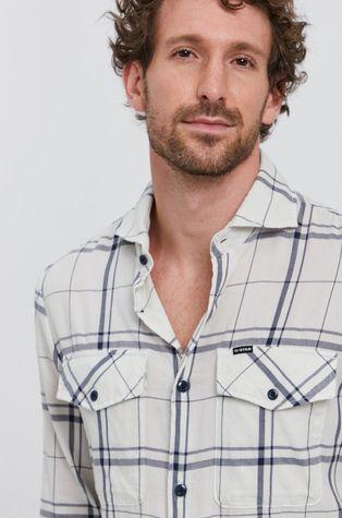 G-Star Raw - Bavlněná košile