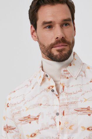 Desigual - Бавовняна сорочка
