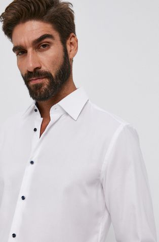 Boss - Бавовняна сорочка