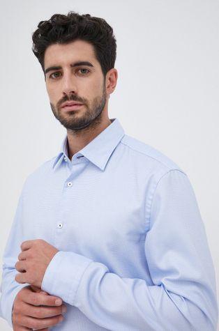 Boss - Βαμβακερό πουκάμισο