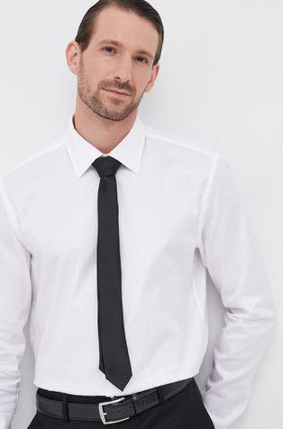 Boss - Bavlněná košile