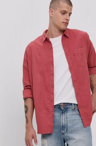 Levi's - Bavlnená košeľa
