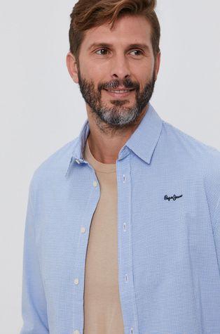 Pepe Jeans - Košile Simon
