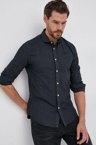 Pepe Jeans - Бавовняна сорочка Tim