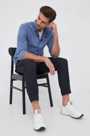 Pepe Jeans - Koszula bawełniana Franklins