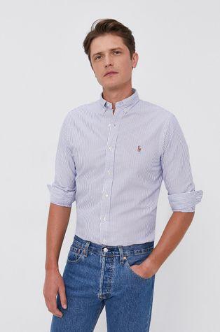 Polo Ralph Lauren - Бавовняна сорочка
